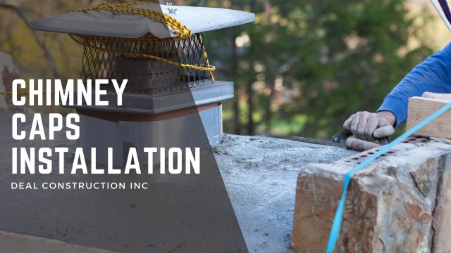 chimney services new jersey deal construction inc
