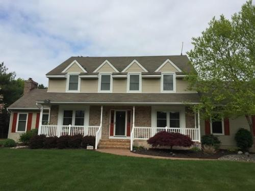 roof replacement nj deal construction inc