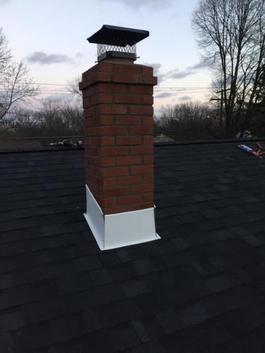 chimney contractors nj deal construction inc