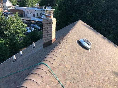 chimney installation nj deal construction inc
