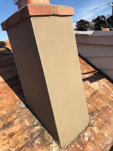chimney repair service nj deal construction inc