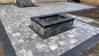 concrete patio builder nj deal construction inc