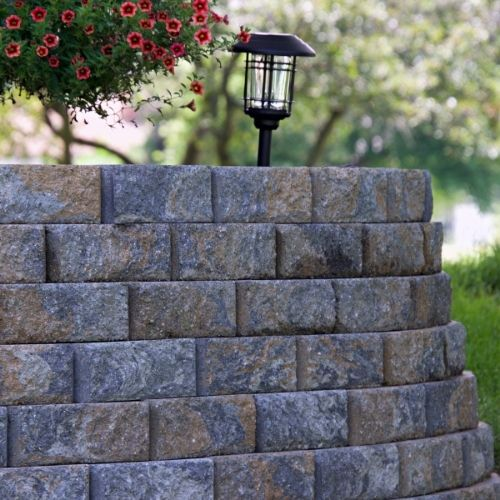 residential retaining wall services nj deal construction inc