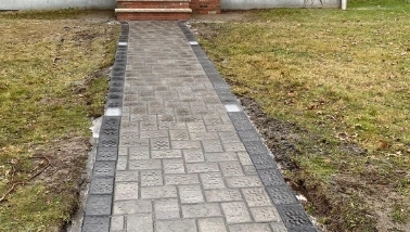 walkway constructor nj deal construction inc