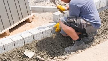 walkway installer clifton nj deal construction inc